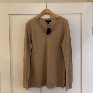 Banana Republic 100% Merino Wool Sweater!